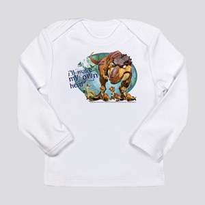 Ice Age My Own Herd Long Sleeve Infant T-Shirt