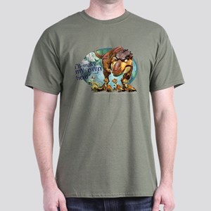 Ice Age My Own Herd Dark T-Shirt