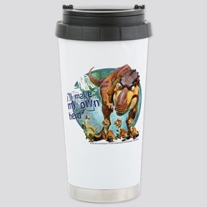 Ice Age My Own Herd Stainless Steel Travel Mug