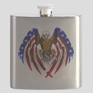 Eagle2 Flask