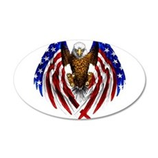 Eagle2.png Wall Decal