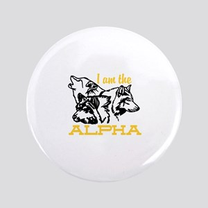 I am the Alpha Button