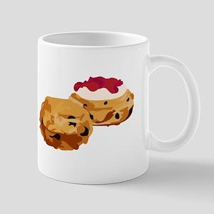 Scones Mugs