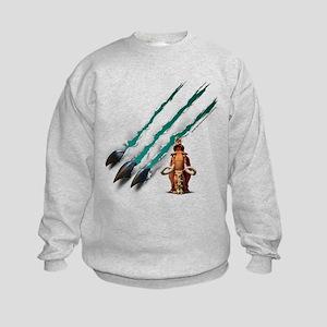 Ice Age Slash Kids Sweatshirt
