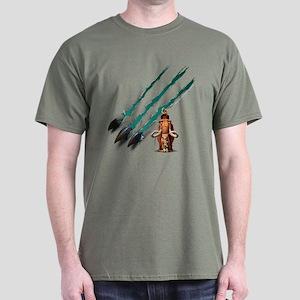 Ice Age Slash Dark T-Shirt