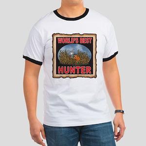 CRAZY HARE T-Shirt