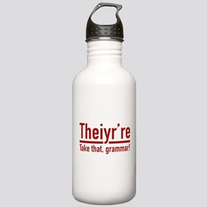Theiyr're Stainless Water Bottle 1.0L
