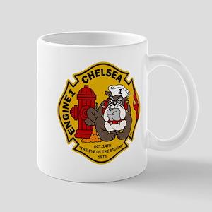 Chelsea Engine 1 Mug