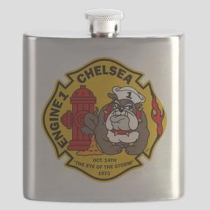 Chelsea Engine 1 Flask