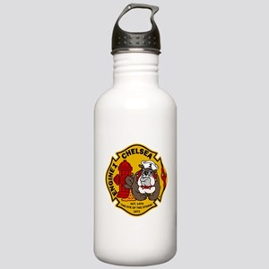 Chelsea Engine 1 Stainless Water Bottle 1.0L