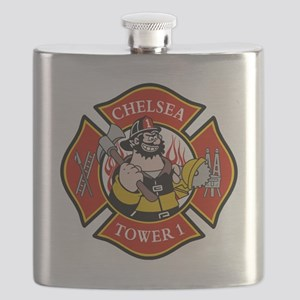 Chelsea Tower 1 Flask