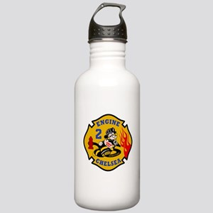 Chelsea Engine 2 Stainless Water Bottle 1.0L