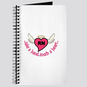 Registered Nurses Touch Journal