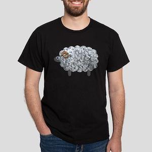 Fluffy Sheep T-Shirt