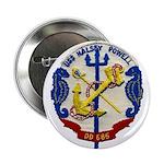 "USS HALSEY POWELL 2.25"" Button"