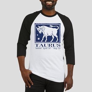 Taurus Baseball Jersey