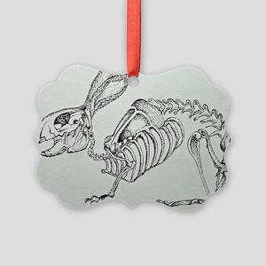 Tick-Tock Picture Ornament