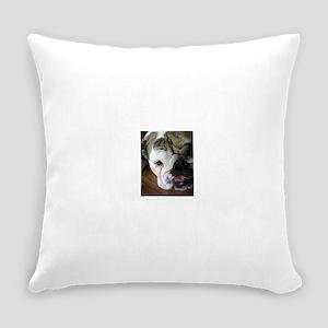 Rita Tongue 1 copy Everyday Pillow