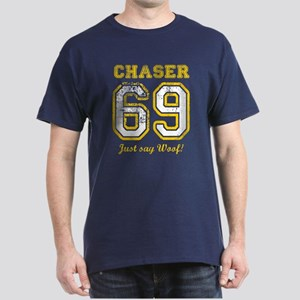 BearCorp 69 Chas T-Shirt