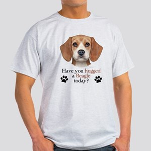 Beagle Hug Light T-Shirt
