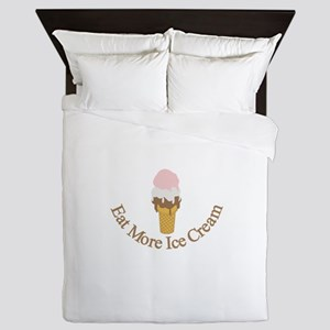 Stay Cool Queen Duvet