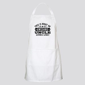 Awesome Uncle Apron