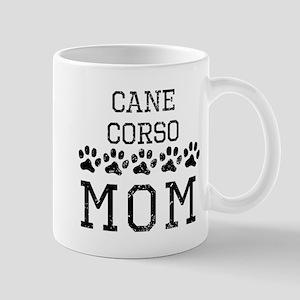 Cane Corso Mom (Distressed) Mugs
