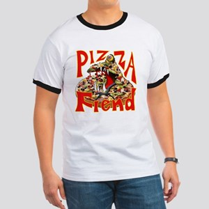 Pizza Fiend T-Shirt