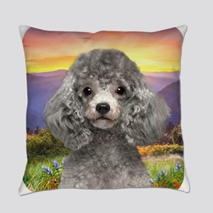 meadow2 Everyday Pillow