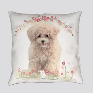 flowers Everyday Pillow