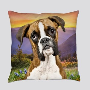 meadow Everyday Pillow