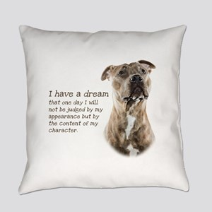 Dream Everyday Pillow