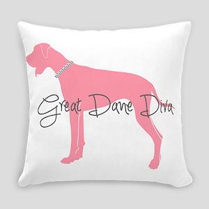 diamonddiva Everyday Pillow