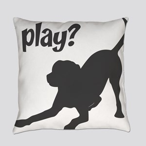 play Everyday Pillow