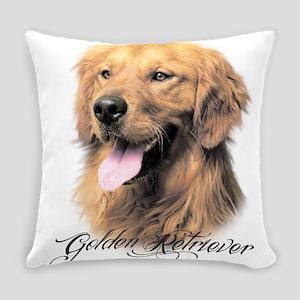 scriptgolden Everyday Pillow