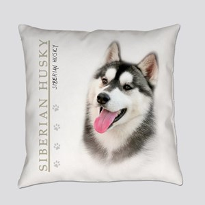 portrait Everyday Pillow
