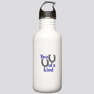 Two of a Kind Water Bottle
