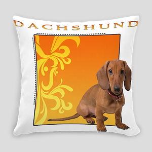 4-goldgolden Everyday Pillow
