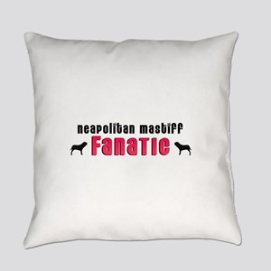 7-fanatic Everyday Pillow