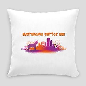 9-citydog Everyday Pillow