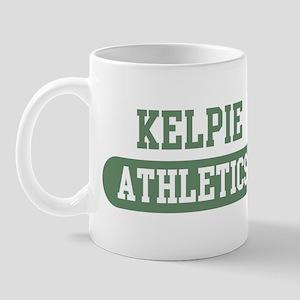 Kelpie athletics Mug