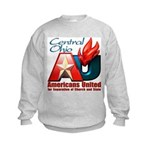 Americans United Ohio Kids Sweatshirt