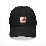Americans United Ohio Black Cap