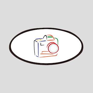 Camera Patch