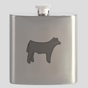 Steer Flask