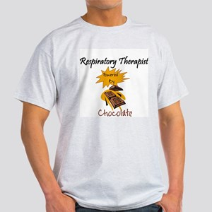 Respiratory Therapy Light T-Shirt
