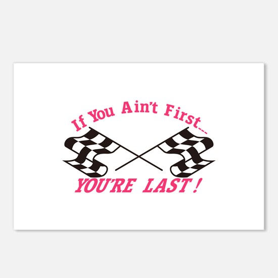 Youre Last Postcards (Package of 8)