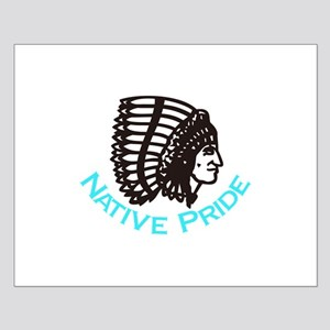 Native Pride Posters