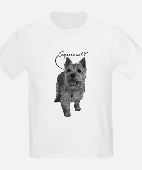squirrel2 T-Shirt