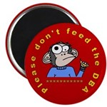 Don't feed the DBA
